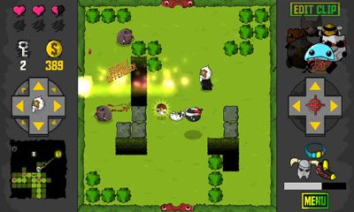 Towelfight 2 screenshot 2