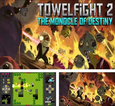 In addition to the game Quadropus Rampage for Android phones and tablets, you can also download Towelfight 2 for free.