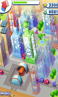 Get full version of Android apk app Tower bloxx my city for tablet and phone.