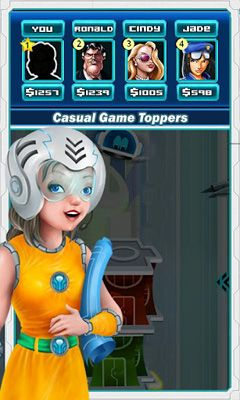 Download Tower Bloxx Revolution Android free game.