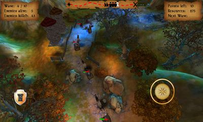 Get full version of Android apk app Tower Defense 3D - Fantasy for tablet and phone.