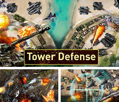 Tower defense: Final battle