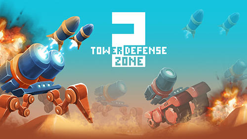 Tower defense zone 2 poster