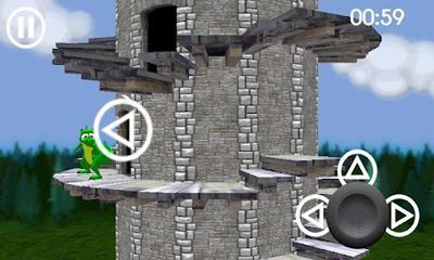 Jogue Tower for Princess para Android. Jogo Tower for Princess para download gratuito.
