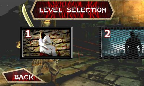 Tower ninja assassin warrior screenshot 1