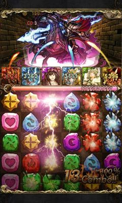 Baixe o jogo Tower of Saviors para Android gratuitamente. Obtenha a versao completa do aplicativo apk para Android Tower of Saviors para tablet e celular.