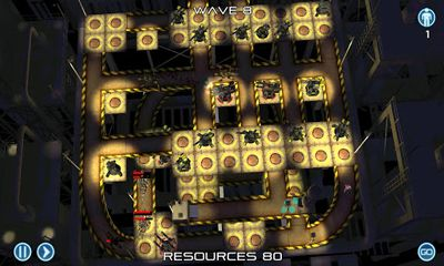 Tower Raiders 3 screenshot 4