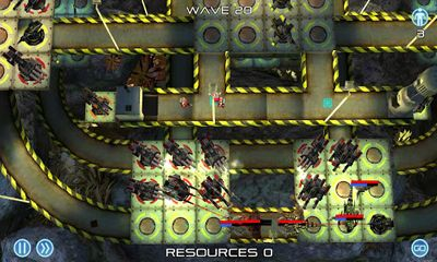 Tower Raiders 3 screenshot 5