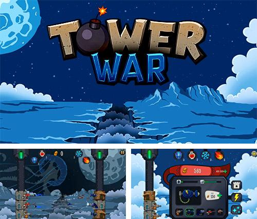 Tower war