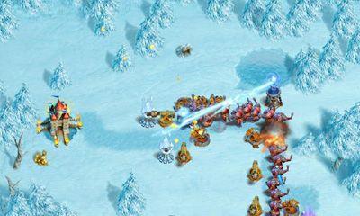 Towers N' Trolls screenshot 3