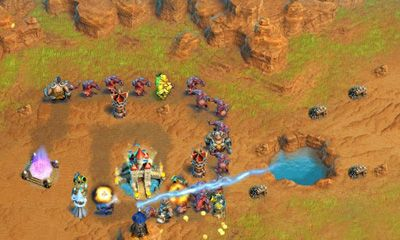 Towers N' Trolls screenshot 4