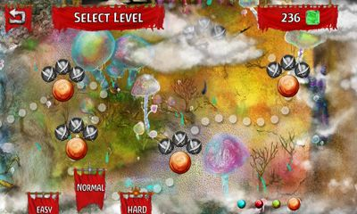 Screenshots von Towers of Chaos - Demon Defense für Android-Tablet, Smartphone.