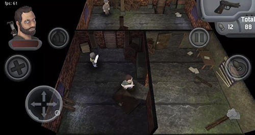 Download Towns of the dead Android free game.