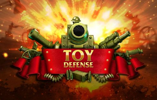 Toy defense poster