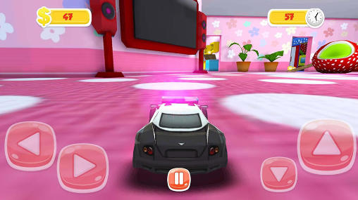 Toy drift racing screenshot 3