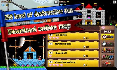 Download Toy Shot Android free game.