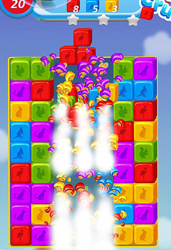 Jogue Toy smash: Cube crush collapse para Android. Jogo Toy smash: Cube crush collapse para download gratuito.