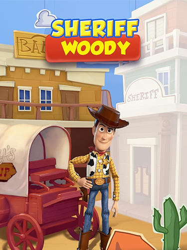 Screenshots von Toy story drop! You've got a friend in match-3! für Android-Tablet, Smartphone.
