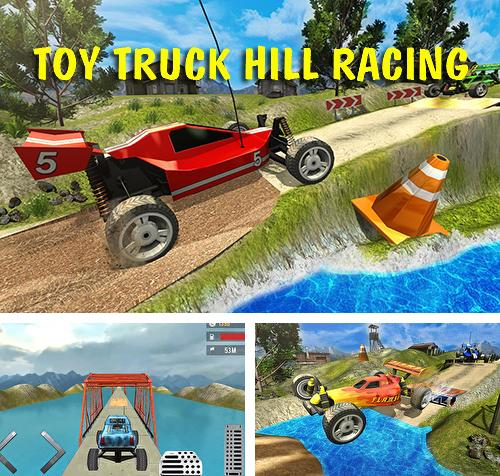 In addition to the game Wild west race for Android phones and tablets, you can also download Toy truck hill racing 3D for free.