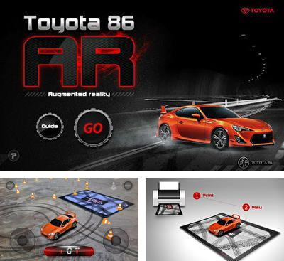 In addition to the game Redneck Revenge for Android phones and tablets, you can also download Toyota 86 AR for free.