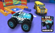 Toy's Parking 3D APK