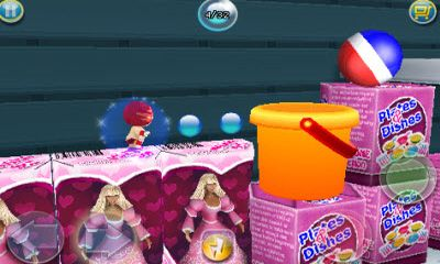 Download Toyshop Adventures 3D Android free game.