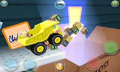 Get full version of Android apk app Toyshop Adventures 3D for tablet and phone.