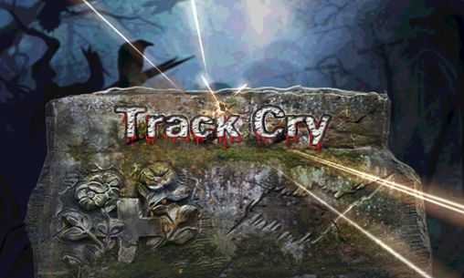 Track cry poster