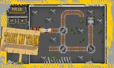 Download Track My Train Android free game.