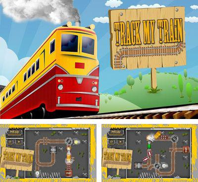 In addition to the game The Spookening for Android phones and tablets, you can also download Track My Train for free.