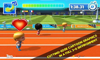 Track & Tricks screenshot 3
