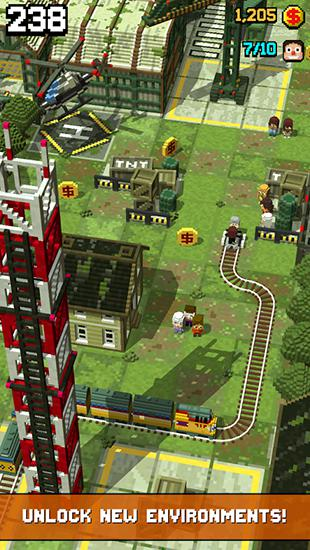 Train conductor world screenshot 3