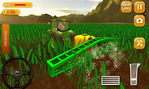 Farming Simulator 14 - Apps on Google Play