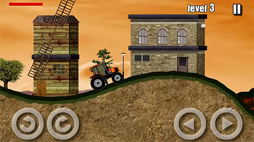 Hay heroes: Farming simulator screenshot 2