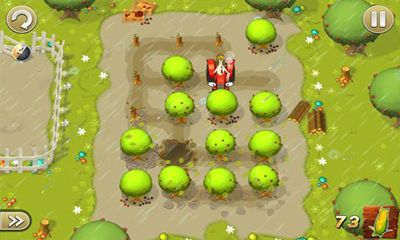 Tractor Trails screenshot 3