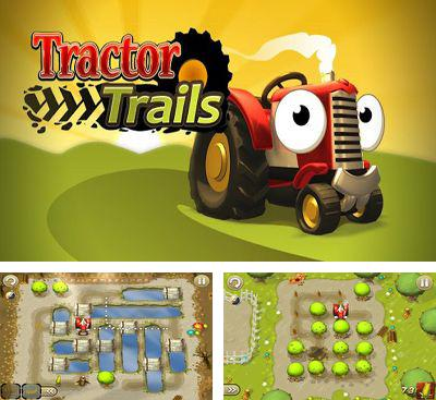 In addition to the game Office Politics Backstab for Android phones and tablets, you can also download Tractor Trails for free.