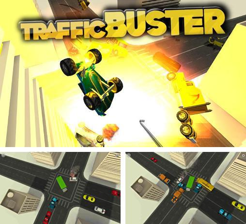 In addition to the game Football unleashed with Patrick Willis for Android phones and tablets, you can also download Traffic buster for free.