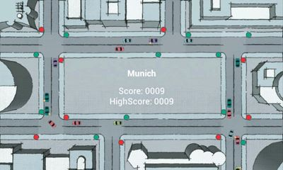 Traffic Director screenshot 4