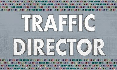 Traffic Director poster