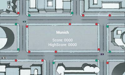 Traffic Director screenshot 2
