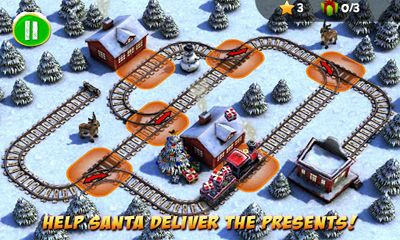 Train Crisis Christmas screenshot 1