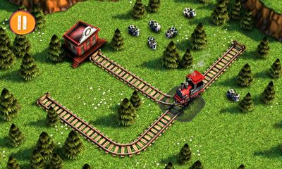 Download Train Crisis HD Android free game.