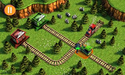 Get full version of Android apk app Train Crisis HD for tablet and phone.