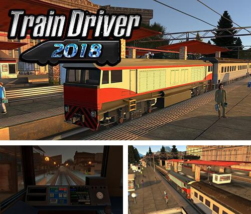 Trains games for Android 4 4 2 - free download | MOB org