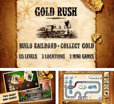 In addition to the game SportsWorldCup for Android phones and tablets, you can also download Train of Gold Rush for free.