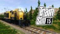 Train sim 15 APK