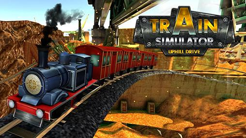 Train simulator: Uphill drive
