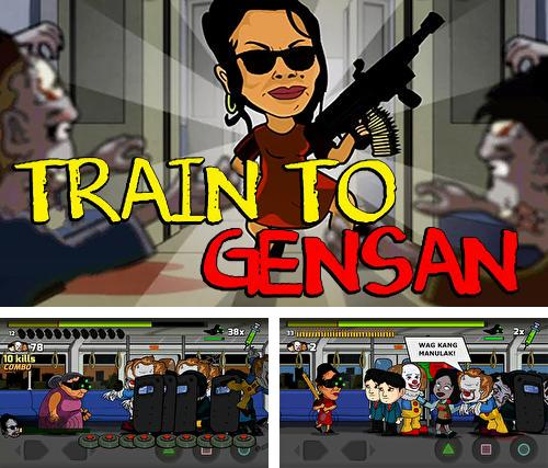 Train to Gensan
