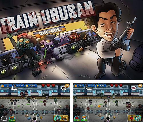 Train Ubusan