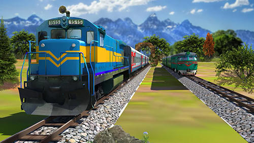 Trainz simulator: Euro driving for Android - Download APK free